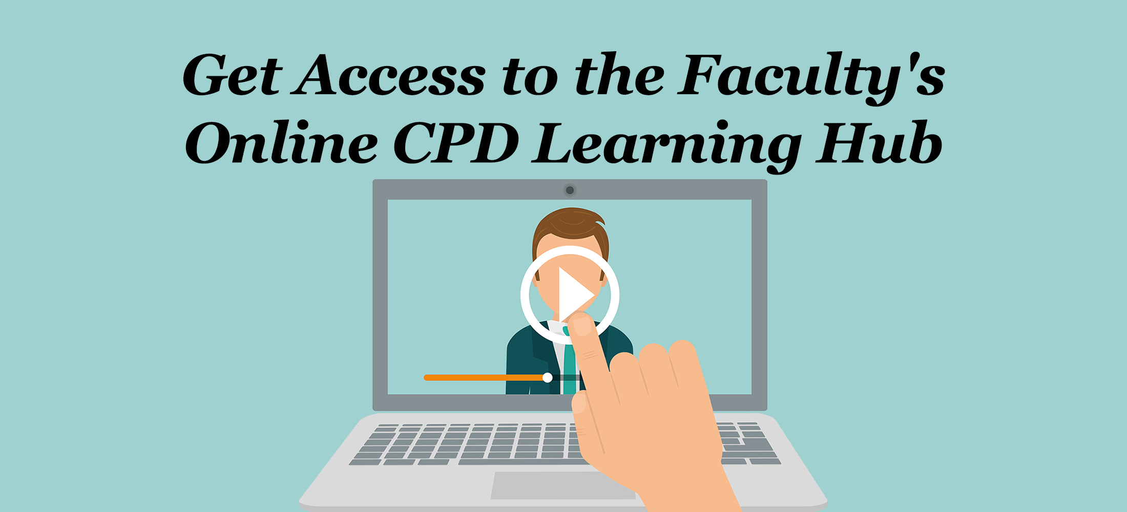 Online CPD Learning Hub