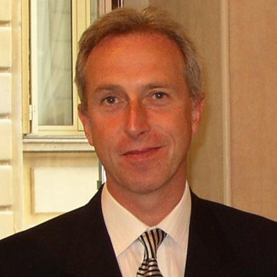 Professor Gerard Kearns