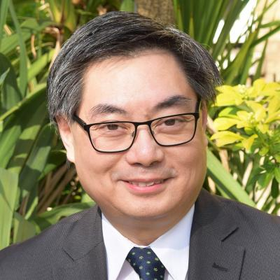 Professor Albert Leung