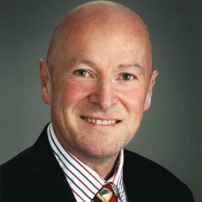 Dr. Pat Cleary