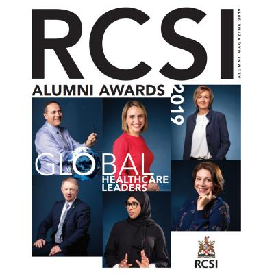 RCSI Alumni Magazine