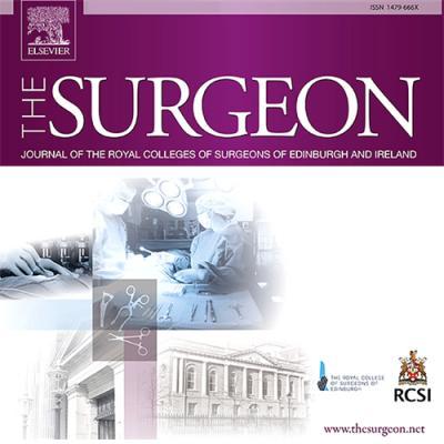 The Surgeon Journal