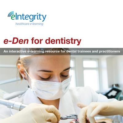 e-Den for Dentistry